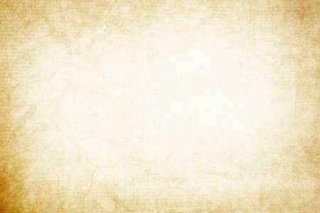 Old blank paper texture or background Reklamní fotografie