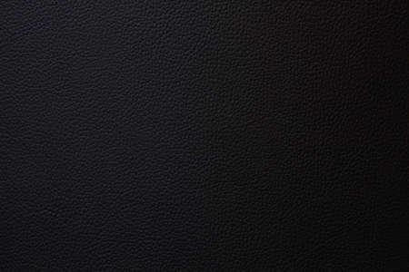 Dark leather fabric texrure
