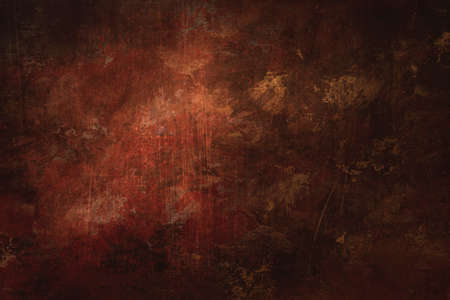 Dark grungy backdrop with texture Фото со стока