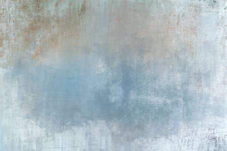 Blue grungy background or texture Foto de archivo