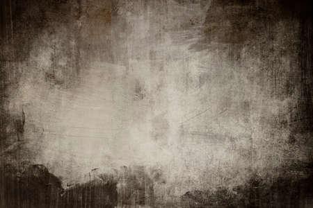Grey grungy backdrop 版權商用圖片