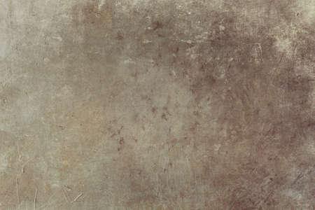 Gray grungy backdrop with splatters Reklamní fotografie