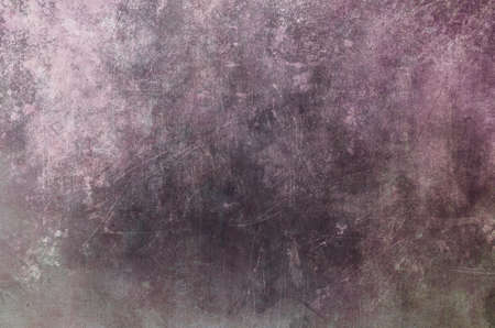 Pink grungy wall backdrop or texture