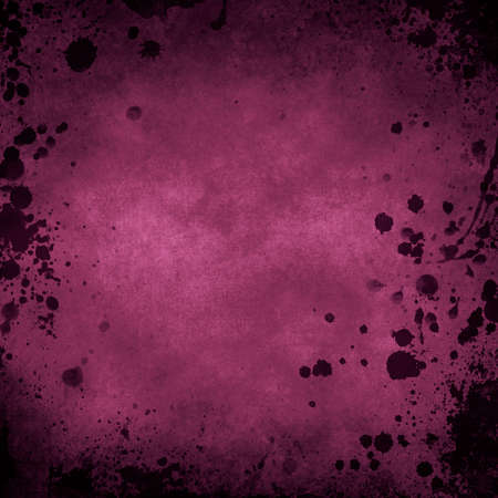 Purple grungy background or texture