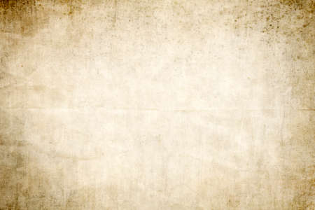 Old blank paper texture Stock fotó
