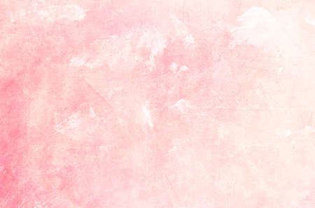 Pale pink grungy canvas background or texture