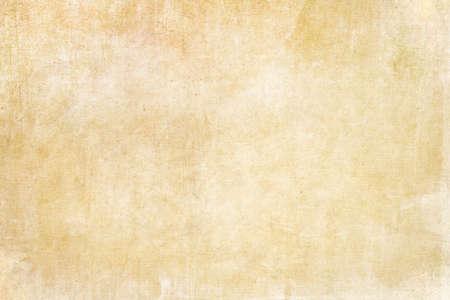 Old blank parchment paper texture Reklamní fotografie