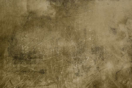 Brown grungy texture or background