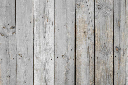 Old rustic wooden planks wall background