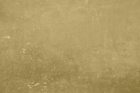 Scratched metallic wall abstract background or texture