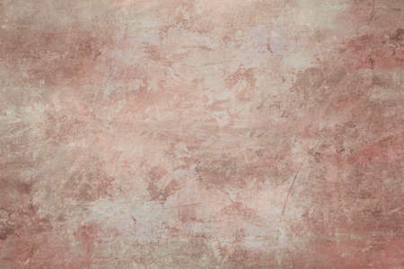 Blush abstract background or texture