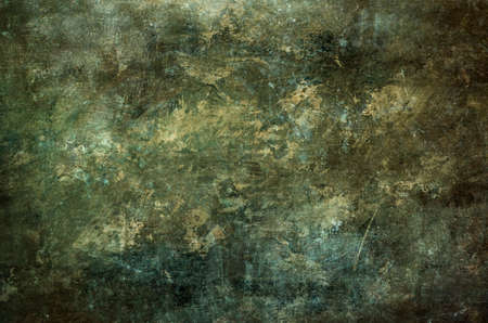 Abstract scratched background grunge texture