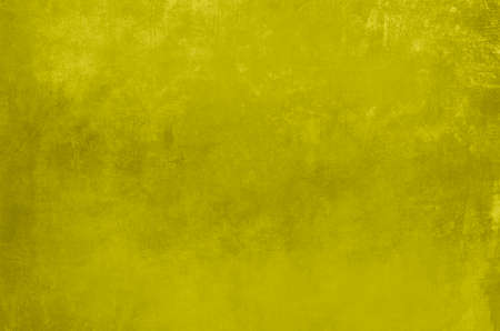 Yellow grungy background or texture