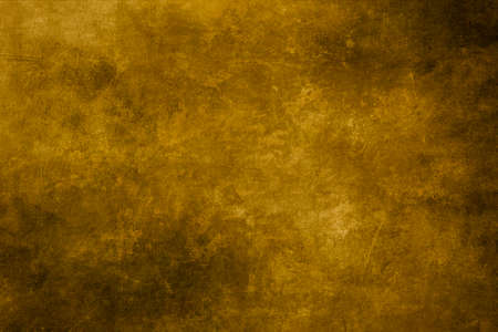 Golden abstract background or texture