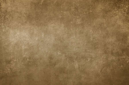 Old brown grunge background or texture