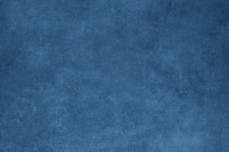 Blue grungy background or texture Stock fotó