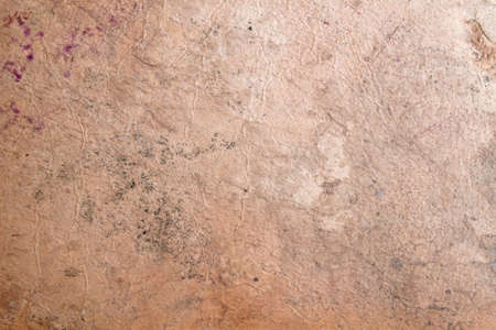 Old leather fabric texture