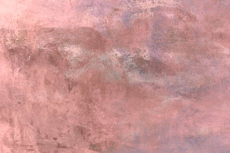 Pink painting abstract background or texture