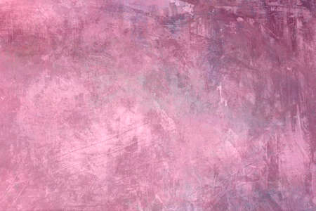 Pink backdrop grunge background or texture