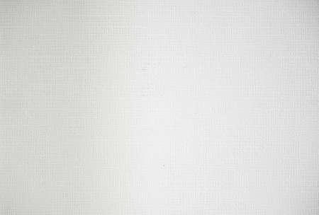 White canvas look polyurethane foam board texture