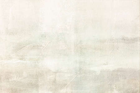Canvas abstract painting grunge background or texture Banque d'images