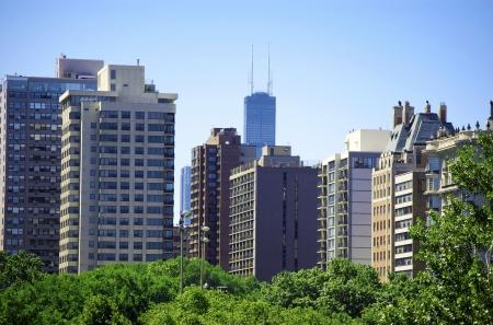 aon: Chicago Architecture