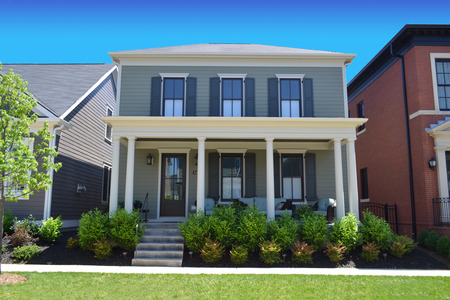 Beautiful, Brand New Suburban American Dream Home