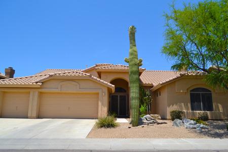 Brand New Luxury Southwestern Style Arizona Home