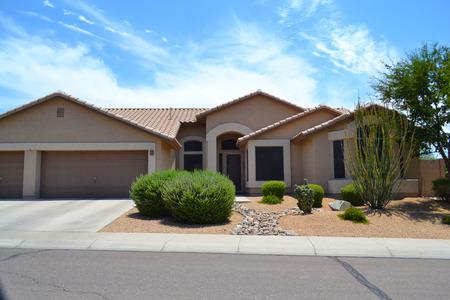 Brand New Luxury zuidwestelijke Arizona Startpagina