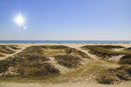 Coronado Beach - Coronado Island, California