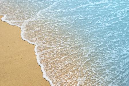 Blue Beach, Sand 版權商用圖片