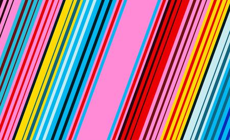 Mexican Colorful Sarape, Pattern 版權商用圖片 - 117688121