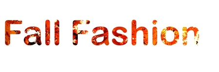 Fall Fashion Illustration