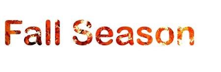 season: Fall Season
