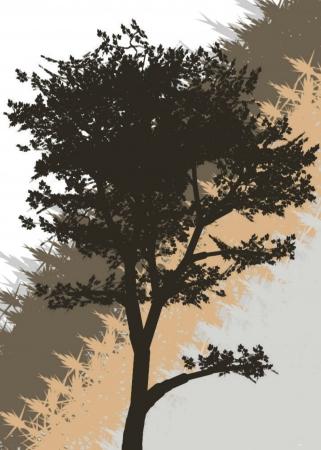 Maple Tree Art