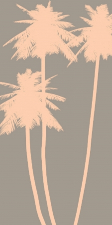 Palm Trees Stock Vector - 17358877