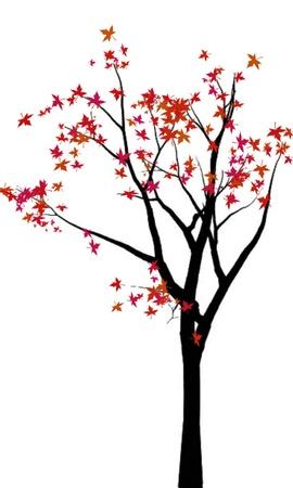 Tree Art Stock Vector - 17360383