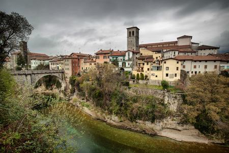 Cividale del Friuli, cittadina in Italia