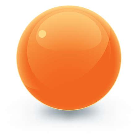 欲望: オレンジ色のオーブ