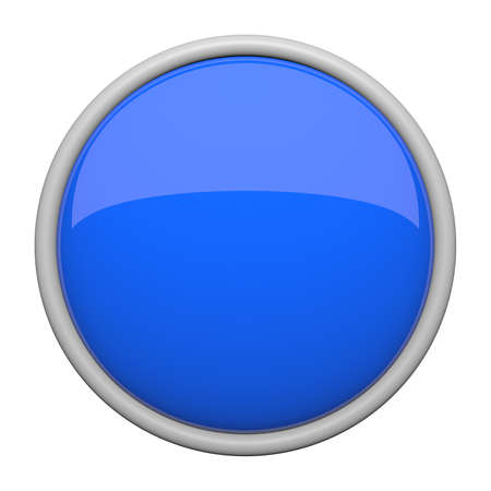 glass reflection: Blank icon template for your own customizations.