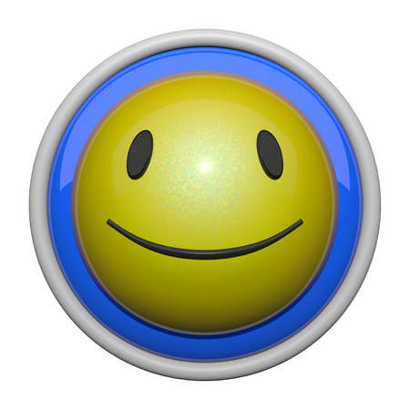 so that: Happy faces, in that classic bright and happy form we all so love.