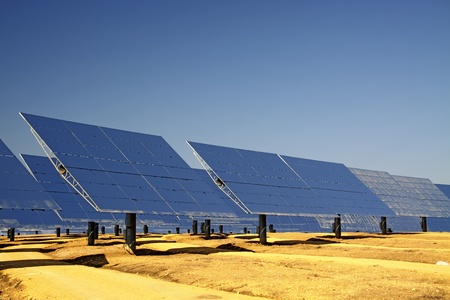valued: solar plant taking advantage of our most valued resource