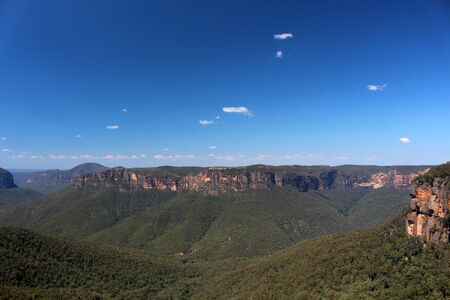 The Blue Mountains, New South Wales, Australia