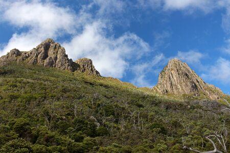 Tasmania, Cradle Mountain, Lake St Clair National Park, Australia