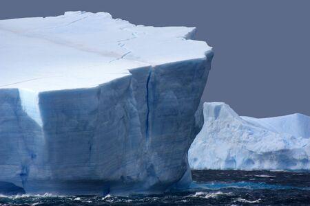 Iceberg in Antarctica, Antarctic Sound, Antarctic Peninsula