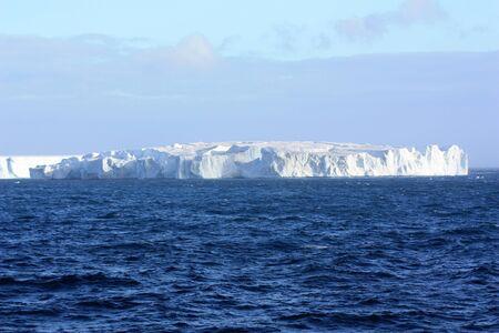 Antarctica iceberg in Antarctic Sound, Antarctic Peninsula Reklamní fotografie