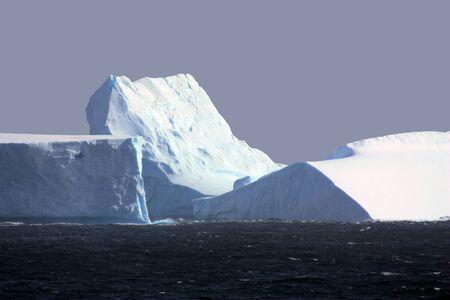 Antarctica, iceberg in Antarctic Sound, Antarctic Peninsula