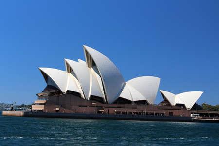 The Sydney Opera House Editoriali