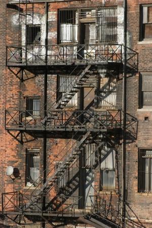 Urban Detroit - Forgotten Blight