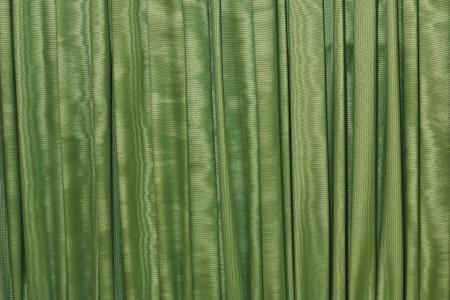 Textured Green Silk Background Horizontal - Textured Green Silk for Wallpaper or Background